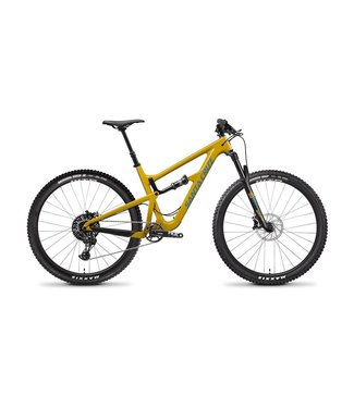 Santa Cruz 2019 Santa Cruz Hightower C R-Kit 29