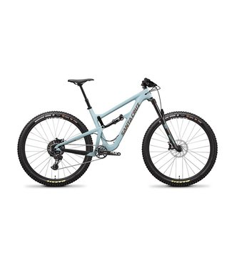Santa Cruz 2019 Santa Cruz Hightower LT C R-Kit