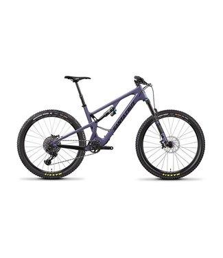 Santa Cruz 2019 Santa Cruz 5010 C S-Kit 27.5