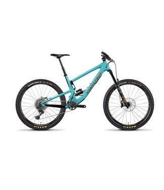 Santa Cruz 2019 Santa Cruz Bronson CC XO1-Kit 27.5