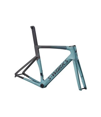 Specialized 2019 Specialized S-works Venge Disc Frameset Sagan Collection LTD