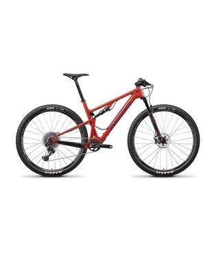 2019 Santa Cruz Blur CC XO1-Kit Trail