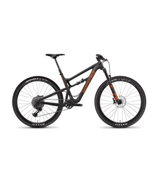 Santa Cruz 2019 Santa Cruz Hightower C S-Kit RSV