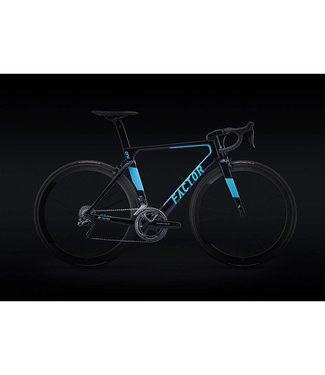 Factor 2019 Factor One V2 Disc Dura Ace AG2R Blk 56