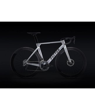 Factor 2019 Factor One V2 Disc Etap Sterling Sil 54