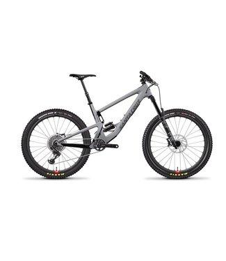 Santa Cruz 2019 Santa Cruz Bronson CC XO1-Kit RSV 27.5