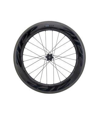 ZIPP Zipp 808 Firecrest Carbon Clincher Rear Wheel 177 Hub Sram/Shim 10/11 Spd B1 Blk