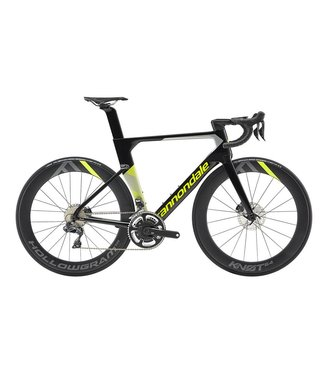 Cannondale 2019 Cannondale SystemSix Hi-Mod Ultegra Di2