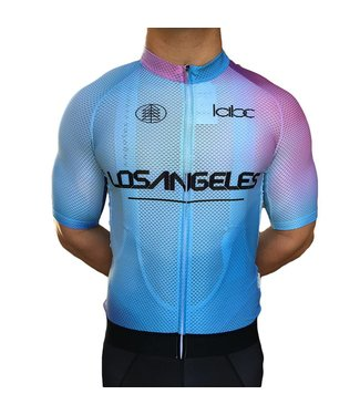 Angeles Creative Angeles Creative Incycle LABC Jersey V2