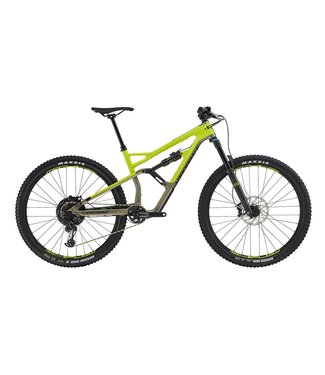 Cannondale 2019 Cannondale Jekyll Carbon/Al 3 29
