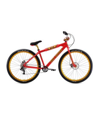 SE BIKES 2019 SE Fast Ripper 29 Red Lightning