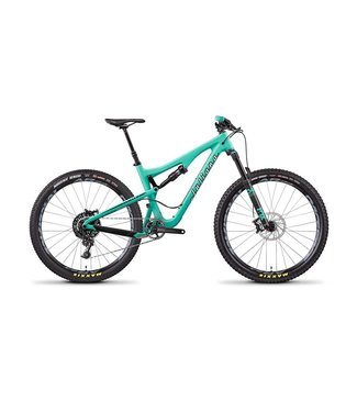 Santa Cruz 2017 Juliana Furtado C S-Kit 27.5 Spearmint MD