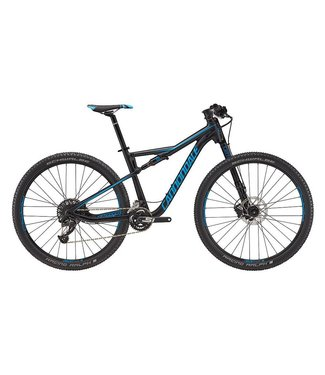 Cannondale 2017 Cannondale Scalpel Si Alloy 5