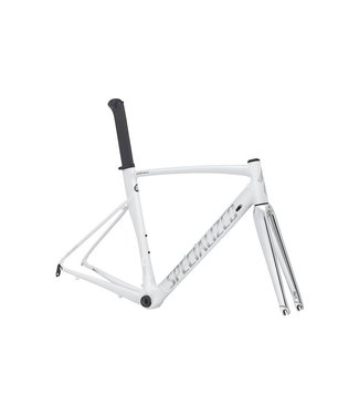 Specialized 2017 Specialized Allez DSW SL Sprint Ltd III Frameset Wht/Chrome 58