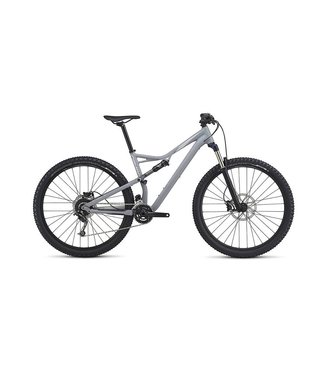 Specialized 2017 Specialized Camber 29 Cool Gry/Flake Sil LG