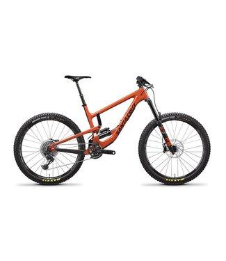 Santa Cruz Bicycles 2019 Santa Cruz Nomad CC XO1-Kit RCT 27.5