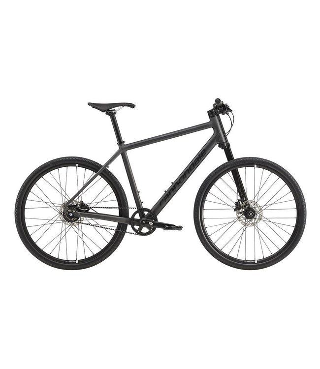 Incycle Bicycles - 2019 Cannondale Bad Boy 1 - Incycle Bicycles