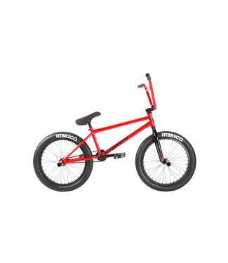 Fit 2019 Fit Corriere FC Brt Red