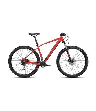Specialized 2017 Specialized Rockhopper Comp 29 Char/Blk/Flthy Wht 2X