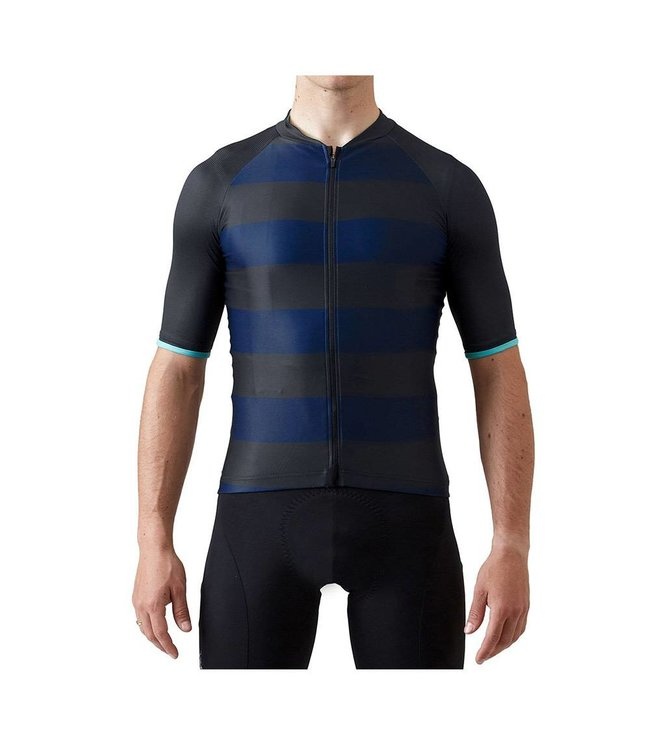 Incycle Bicycles - Velocio Rugby Stripe ES Jersey - Incycle Bicycles cbe6f4a5e