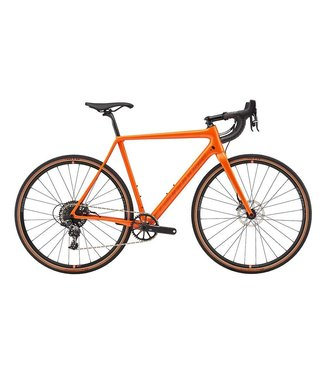 Cannondale 2018 Cannondale SuperX SE Force 1