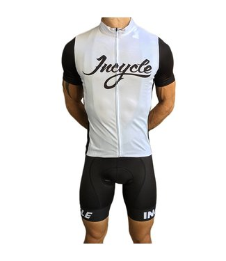 Angeles Creative Incycle Script Jersey