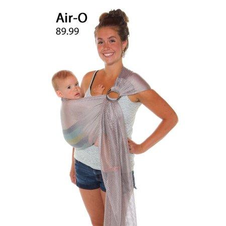 Chimparoo Air-O Water Sling