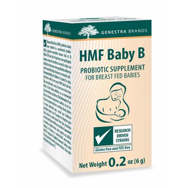 Baby B HMF Probiotic