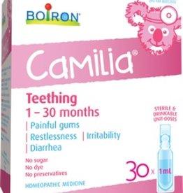 Boiron Camilla Teething Relief