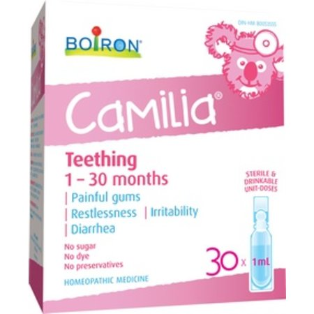 Boiron Camilla Teething Relief