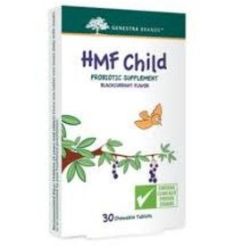 Genestra HMF Children's Chewable Probiotic