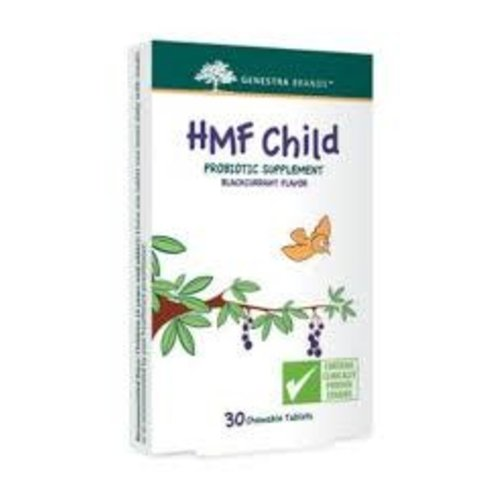 Genestra HMF Children's Chewable Probiotic