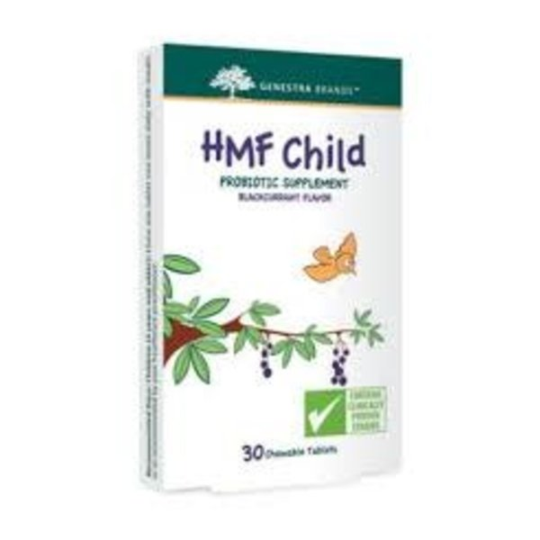 HMF Children's Chewable Probiotic