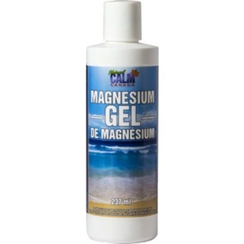 Natural Calm Magnesium Gel