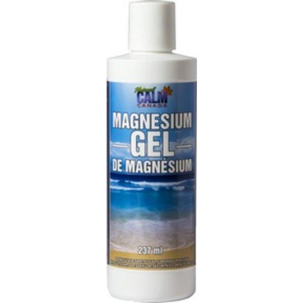 Magnesium Gel
