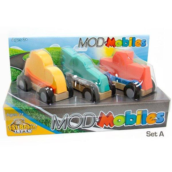 Mod Mobiles