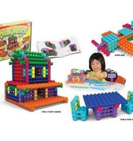 Popular Playthings Playstix 150 pcs