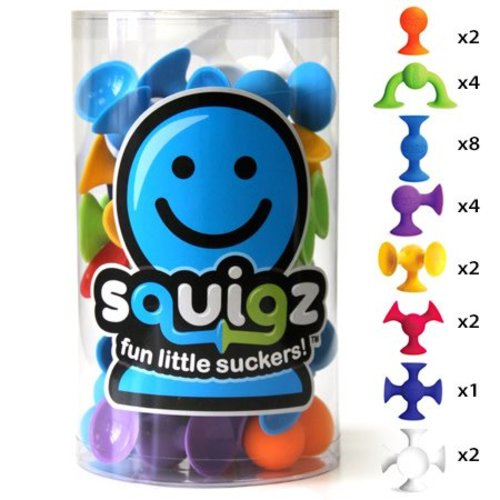 Fat BrainToys Squigz