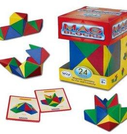Popular Playthings Mag-Blocks