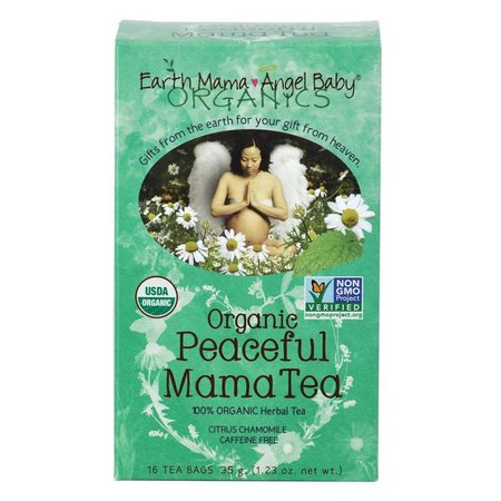 Earth mama Calm Mama Tea