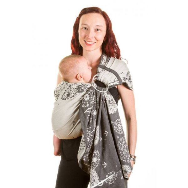 Chimparoo Jacquard Ring Sling