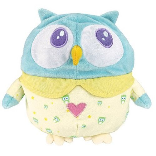 Onaroo Ok to Wake Plush Owl