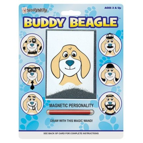 Play Monster Buddy Beagle
