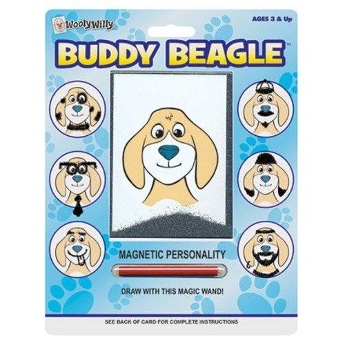 Play Monster Buddy Beagle