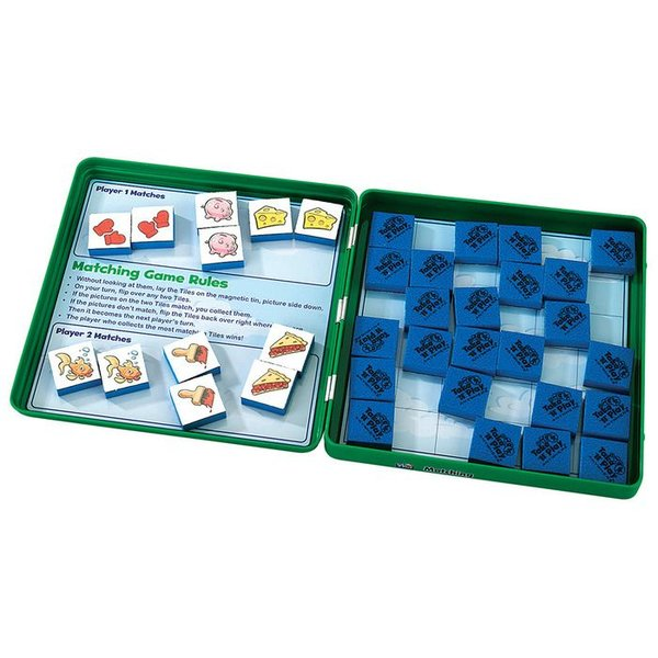 Magnetic Games