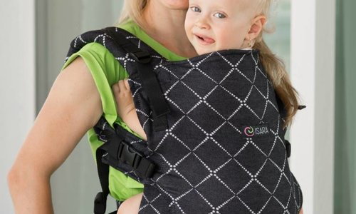 Toddler Carrier FAQ