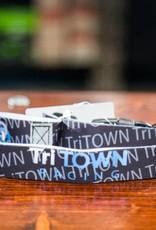 Tri Town Tri Town Race Belt