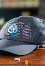 Tri Town TriTown Hats