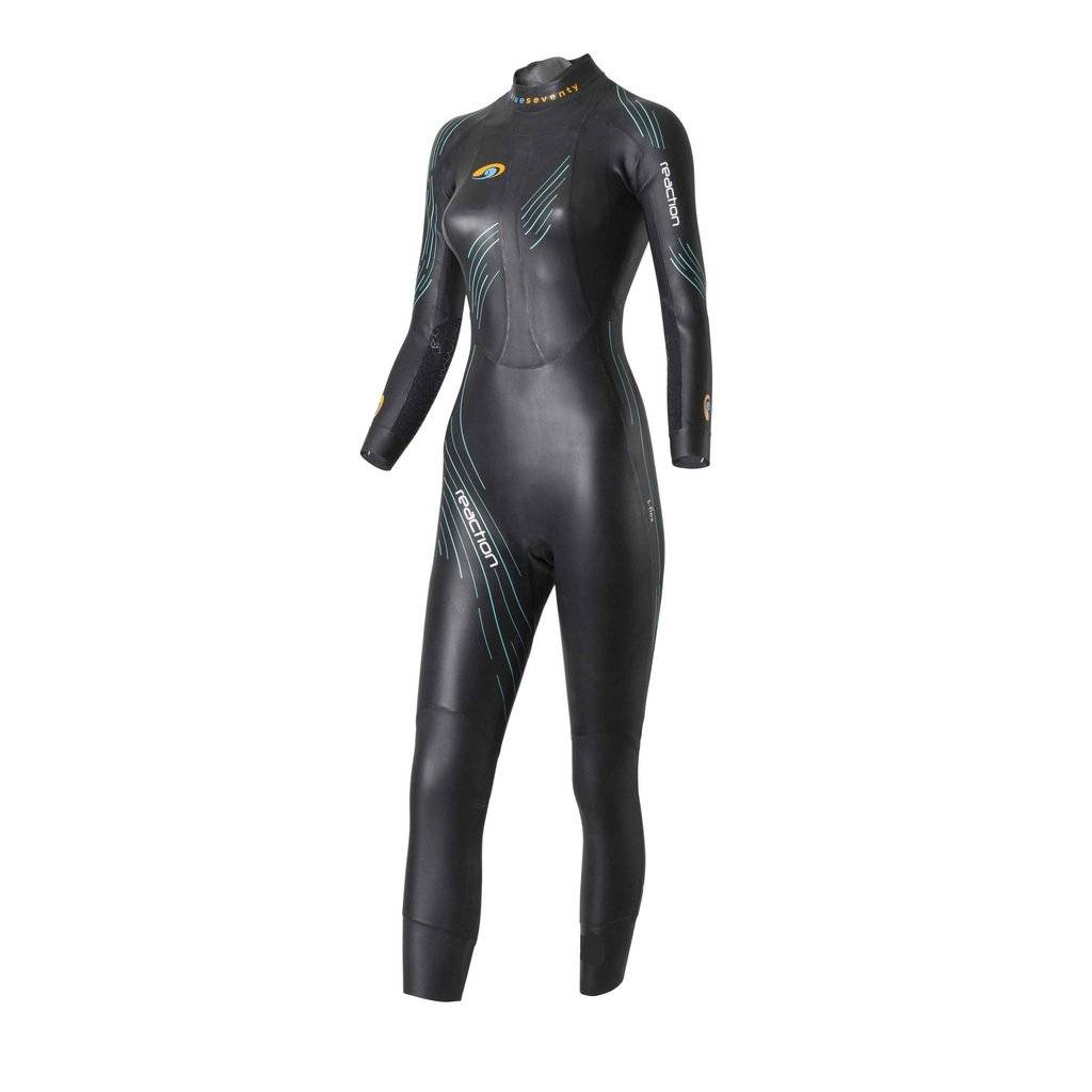 Blueseventy 2018 Blueseventy W's Reaction Fullsuit