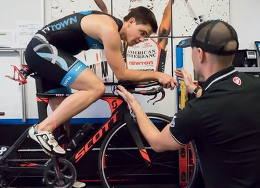 Schedule Bike Fit